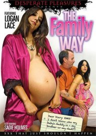 Family Way, The Porn Movie