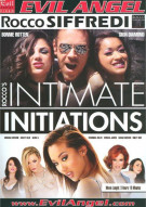 Rocco's Intimate Initiations Porn Video