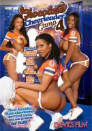 Chocolate Cheerleader Camp 4 Porn Video