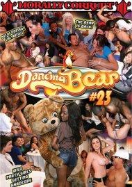 Dancing Bear #23