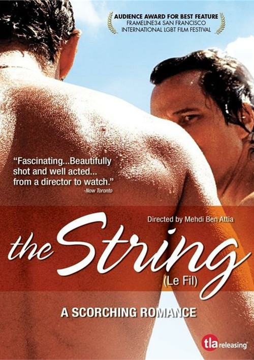 String, The image
