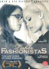 Lesbian Fashionistas Boxcover