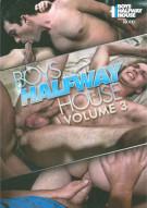Boys Halfway House Volume 3 Boxcover