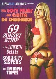 Lost Films of Orita De Chadwick, The Porn Video