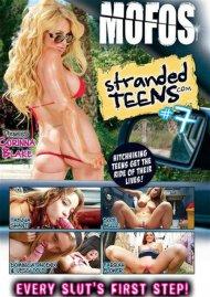 Stranded Teens.com #7 Porn Video