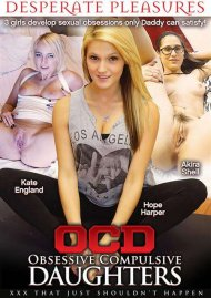 OCD: Obsessive Compulsive Daughters Porn Video