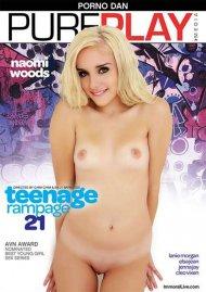 Teenage Rampage Twenty One Movie