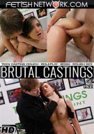Brutal Castings: Gia Paige Porn Video