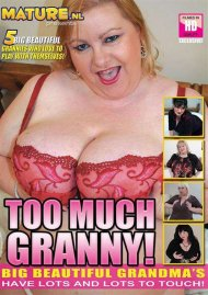 Too Much Granny image