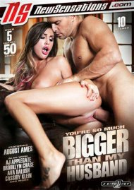 Youre So Much Bigger Than My Husband Porn Movie