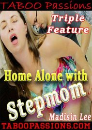 Home Alone With Stepmom Porn Video