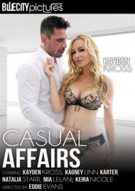 Casual Affairs Porn Video