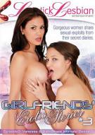 Girlfriends Erotic Stories 3 Porn Movie