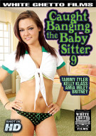Caught Banging The Baby Sitter 9 Porn Video