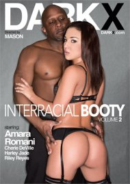 Interracial Booty Vol. 2 Porn Video