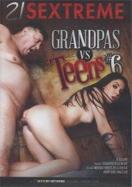 Granpas vs. Teens #6 Porn Video