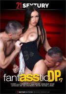 Fantasstic DP #7 Porn Video