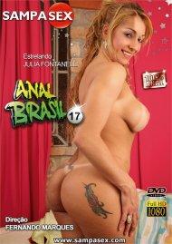 Anal Brasil 17 Porn Video