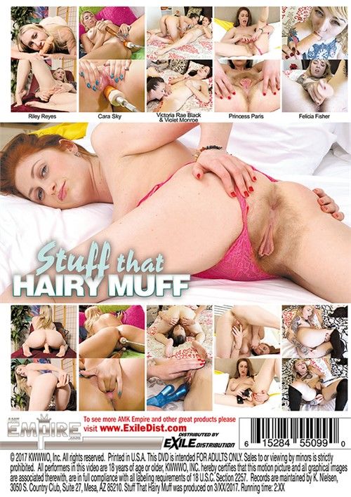 Hairy muff pictures