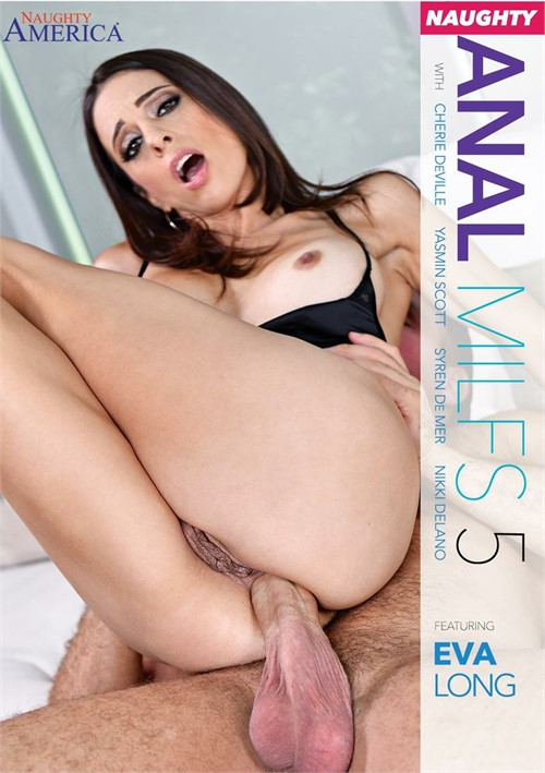 Free preview milf prepares for anal