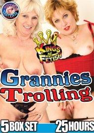 Grannies Trolling (5-Pack)
