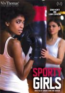 Sporty Girls Porn Movie