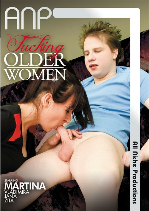 Think, adult dvd older woman