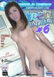 Teen Ladyboys #6 Porn Video