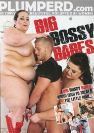 Big Bossy Babes Porn Video