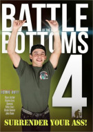 Battle of the Bottoms 4 Boxcover