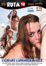 Viciosas Espanolas Vol. 2 Porn Video