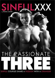 Passionate Three, The Porn Video