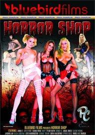 Horror Shop Porn Video