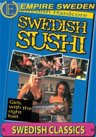 Swedish Classics: Swedish Sushi Porn Video