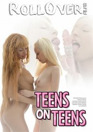 Teens on Teens Porn Video