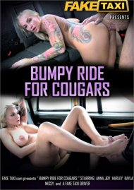 Bumpy Ride For Cougars Porn Video