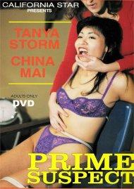 Prime Suspect Porn Video