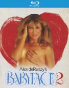 Babyface 2 (Blu-Ray/DVD Combo) Blu-ray