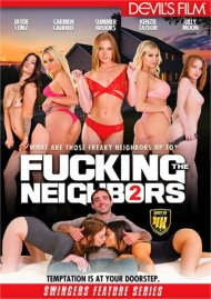 Fucking The Neighbors 2 Porn Video