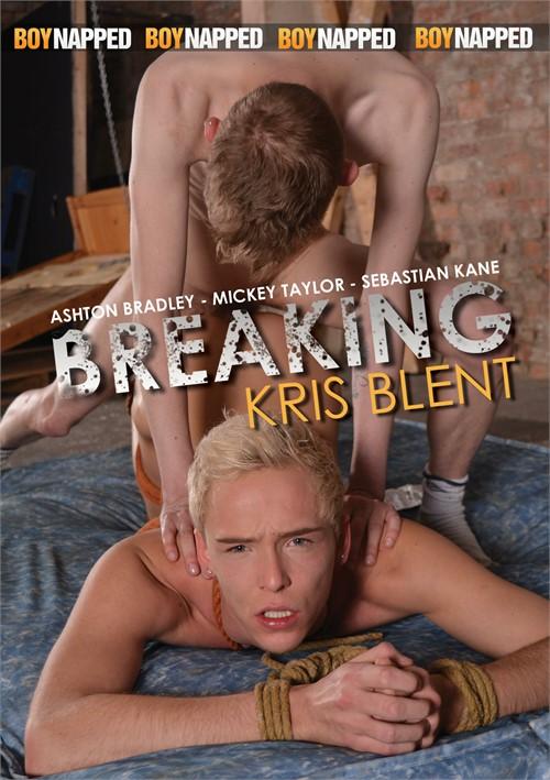 Kris blent porn