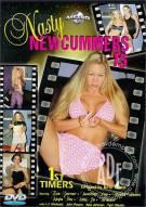 Nasty Newcummers 15 Porn Movie