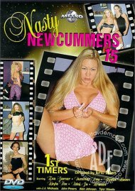 Buy Nasty Newcummers 15
