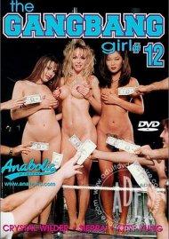 Gangbang Girl 12, The Porn Video