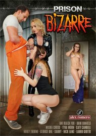Prison Bizarre Porn Video