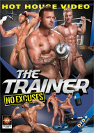 The Trainer: No Excuses Porn Video