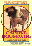 Captive Housewife Porn Video