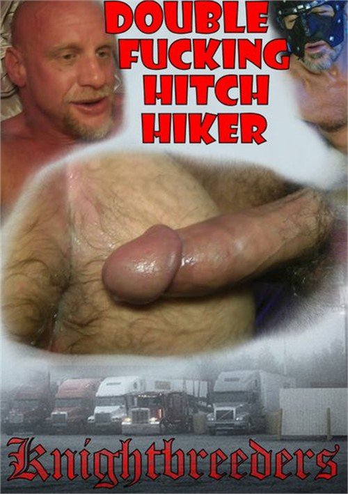 Double Fucking Hitchhiker Boxcover