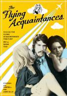 Flying Acqaintances, The Porn Video