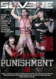 Perversion And Punishment 12 Porn Movie
