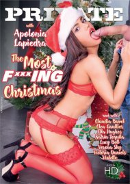 Most Fxxxing Christmas, The Porn Video